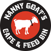 Nanny Goats Cafe & Feed Bin Longview TX